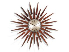 decorative wall clocks large - Google Search