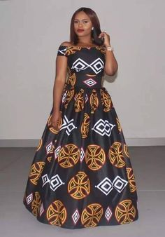 Special way to look African is to try this African can print maxi sleeveless gown on... If you need the very print on model massage us. Before ordering,kindly confirm your size from the size chart. If you wish to send your measurement, kindly send your Bust, Waist, Hips and Dress Length
