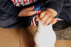Psicomotricità bambini - proposte