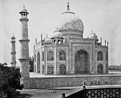 Samuel Bourne - 19th Century British Photographer Documenting India