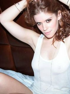 A naked Kate Mara is every man's dream, it turns out. The hot girl from Brokeback Mountain, Entourage and Iron Man 2 is a redhead and she likes to do hot photoshoots. Kate Mara is actually the sister of Rooney Mara (from the American Girl with the Dragon Tattoo movie). From Kate Mara bikini pics, t...