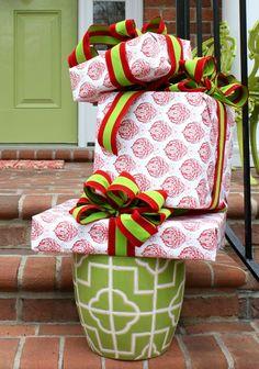 christmas home tours - Christmas Ideas Pinterest