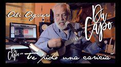 """DaCapoTV - """"Te pido una caricia"""" - Alí Agüero [en directo]"""