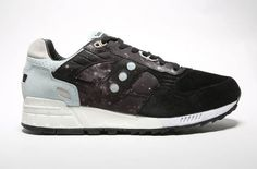 The Quiet Life x Saucony Shadow 5000 Cosmos Is Dropping Soon