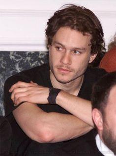 Image detail for -Heath Ledger Heath Ledger