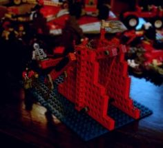 How to Build a LEGO Trebuchet: 5 steps - wikiHow