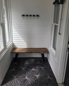 Listing is for 1 sample tile. However we do sell larger quantities for $51 per box ($4.25 per tile) plus shipping from our warehouse in Southlake, TX (Dallas area). You can make larger orders through our website, www.riadtile.com. If you have questions please message through Etsy, email us at White Bathroom Tiles, Bathroom Floor Tiles, Modern Bathroom, Bathroom Ideas, Bathroom Art, Black Bathrooms, Tile Bathrooms, Kitchen Floor, Bathroom Organization