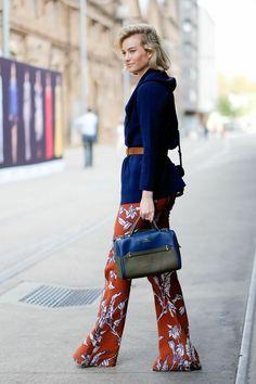 99 Must-See Street Style Looks From Australian FashionWeek | StyleCaster