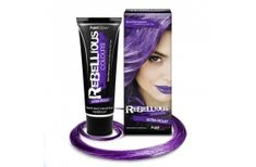 """Εικόνα του """"Ημιμόνιμη Βαφή μαλλιών - Ultra Violet 70ml"""""""