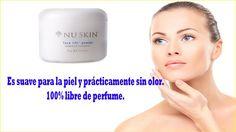 🍎NuBox-Es suave para la piel y prácticamente sin olor. NU SKIN FACE LIFT...