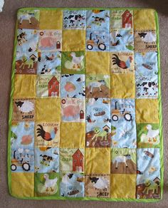 1000 Images About Childrens Playmat On Pinterest Play