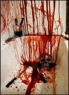 Bloodbath FOR THE BATH TUB!!!