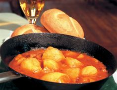 Potato Goulash - Rezept - ichkoche.at