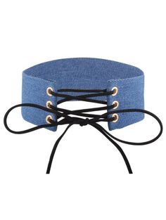SHARE & Get it FREE | Adjustable Bowknot Denim Choker NecklaceFor Fashion Lovers only:80,000+ Items • New Arrivals Daily Join Zaful: Get YOUR $50 NOW!