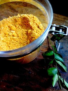 Instant Sambar Mix ( Just boil with vegetables)