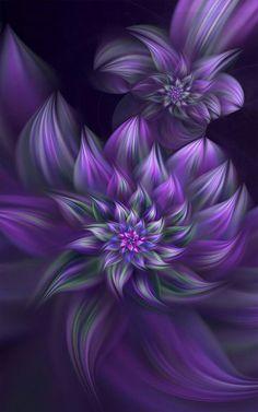 Purple Art, Purple Love, All Things Purple, Shades Of Purple, Purple Flowers, Purple Stuff, Pink, Purple Wallpaper, Flower Wallpaper