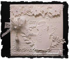 Creaties met Papicolor papier: september 2012