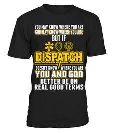 911-Dispatcher