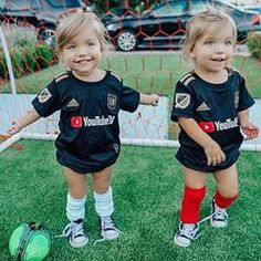 We competed in a baby World Cup soccer game ⚽️ Who do you think won? Watch the game to see! Link In Bio! Twin Baby Girls, Cute Baby Girl, Twin Babies, Cute Little Girls, Girls Fall Outfits, Twin Outfits, Cute Twins, Cute Babies, Little Kid Fashion