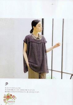Daily knit cute adults from Michiyo 2014 - 轻描淡写的日志 - 网易博客 Knitting Books, Crochet Books, Knit Crochet, Knitting Magazine, Crochet Magazine, Knitting Patterns, Sewing Patterns, Knitting Ideas, Japanese Crochet
