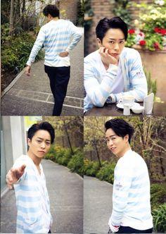 櫻井 翔 Ninomiya Kazunari, Japanese Men, Japan Art, Idol, Singer, Main Character, People, Japanese Art, Singers