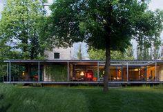 casas com estrutura metalicas - Pesquisa Google