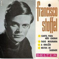 Francisco Stoffel - Canto Para Nao Chorar (Vinyl) at Discogs