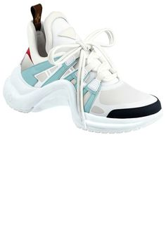 b8f54049e04 Louis Vuitton s New Luxury Sneakers Cost  1
