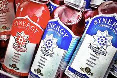 Beyond Kombucha: The Fizzy, Healthy World of Fermented Drinks | TakePart