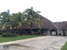Punta Cana International Airport (PUJ) em Punta Cana, La Altagracia