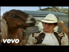 Music video by George Strait performing Amarillo By Morning. (C) 1987 MCA Nashville, a Division of UMG Recordings, Inc.