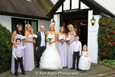 The Wedding of Bethany & Gary at the Wild Boar Hotel, Tarporley on the 29th October 2016 - Sam Rigby Photography (www.samrigbyphotography.co.uk)