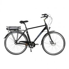 EvoBike ECO er alternativet for dig som gerne vil have en komfortabel  citybike med klassisk skandinavisk design. Motoren er fra det velkendte  mærke Bafang 10ab5849794e8
