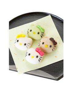 Mochi Hello Kitty