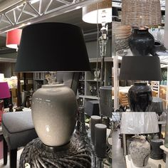 New lamps by Usi Maison