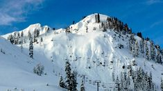 Squaw Valley, a short drive from downtown Reno, is one of the Top 10 Ski Resorts in North America. Find out why!