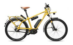 Riese & Muller Charger GX | Propel Electric Bikes