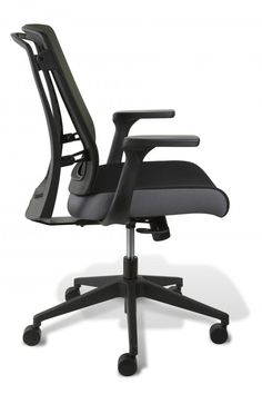 Modern Ergonomic Leona office chair......by Jesper Office