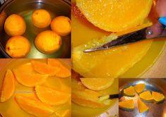 Γλυκό του κουταλιού πορτοκάλι | Tante Kiki Greek Recipes, Spoon, Orange, Fruit, Sweet, Blog, Foods, Candy, Food Food