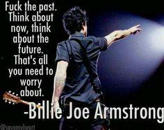 Billie Joe Armstrong ♡