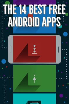 The 14 Best Free Android Apps Looking to fill your Android phone up with all the best stuff? Android Apps Best, Android Phone Hacks, Free Android, Hacking Apps For Android, Life Hacks Phone, Life Hacks Computer, Computer Diy, Android Video, Smartphone Hacks