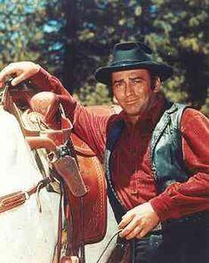 Shiloh Ranch  James Drury