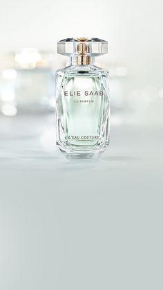 L'Eau Couture #Elie