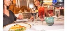 The variety and thrill of Las Vegas restaurant, spa, activity and theater offerings to fit all interests and every size of budget. Las Vegas Attractions, Las Vegas Restaurants, Las Vegas Food, Las Vegas Trip, Ethnic Recipes, Travel, Viajes, Destinations, Traveling