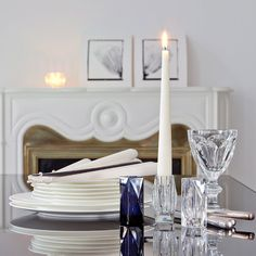 Table by Baccarat