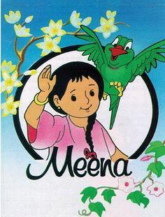 meena - Tv Cultura