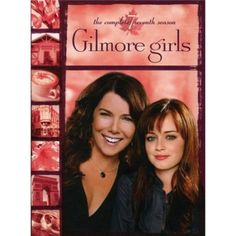 Gilmore Girls: The Complete Seventh Season (Full Frame)