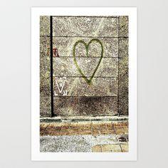 Heart Art, Vintage World Maps, Art Prints, Home Decor, Art Impressions, Decoration Home, Room Decor, Home Interior Design, Home Decoration