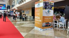 Branding of India Pavilion