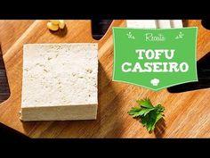Como Fazer Tofu Caseiro e Orgânico com R$2,00 - YouTube